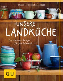 Unsere Landküche - Buch (Hardcover)