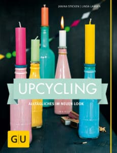 Upcycling - Buch (Hardcover)