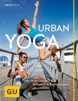 Urban Yoga - Buch (Softcover)
