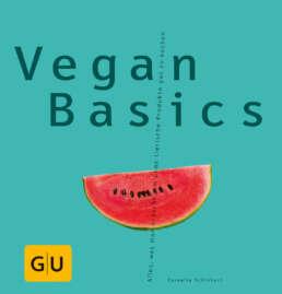 Vegan Basics - Buch (Softcover)