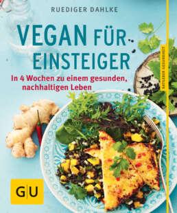 Vegan für Einsteiger - Buch (Softcover)