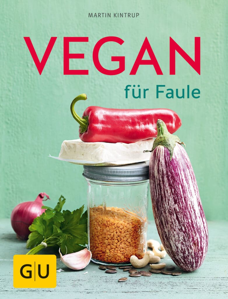 Vegan für Faule - E-Book (ePub)