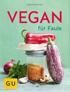 Vegan für Faule - Buch (Softcover)
