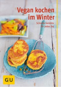 Vegan kochen im Winter - E-Book (ePub)