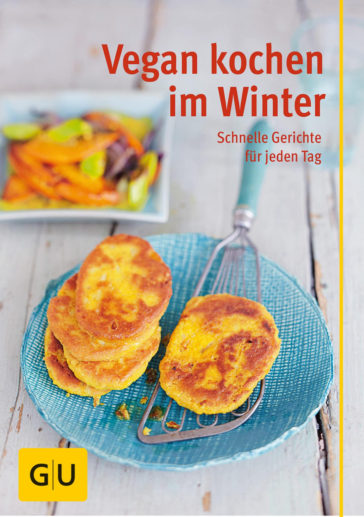 Vegan kochen im Winter