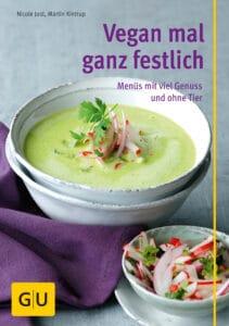 Vegan mal ganz festlich - E-Book (ePub)