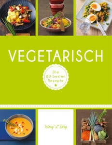 Vegetarisch - E-Book (ePub)