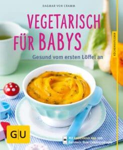 Vegetarisch für Babys - Buch (Softcover)