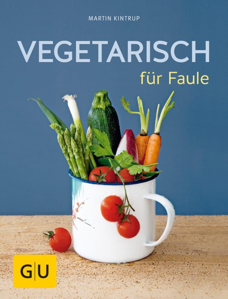 Vegetarisch für Faule - E-Book (ePub)