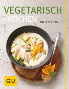 Vegetarisch kochen - Buch (Hardcover)