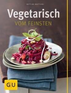 Vegetarisch vom Feinsten - Buch (Hardcover)