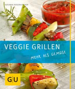 Veggie Grillen - Buch (Softcover)