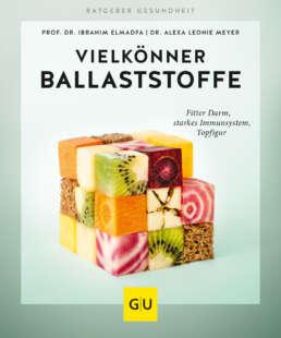 Vielkönner Ballaststoffe - Buch (Softcover)