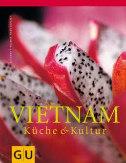 Vietnam - Buch (Hardcover)