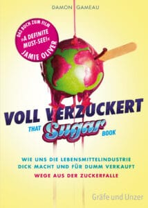 Voll verzuckert - That Sugar Book - Buch (Softcover)