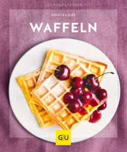 Waffeln - Buch (Softcover)