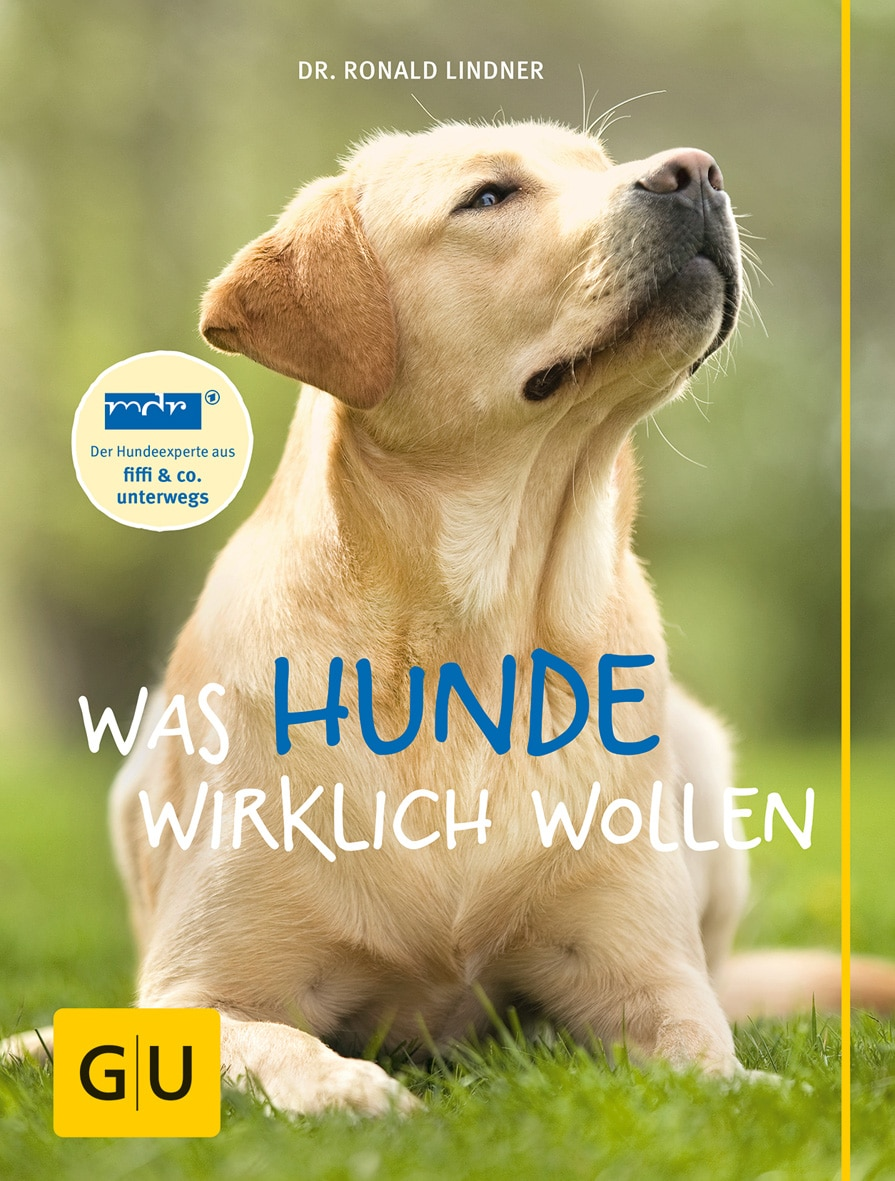 Was Hunde wirklich wollen - Buch (Hardcover)