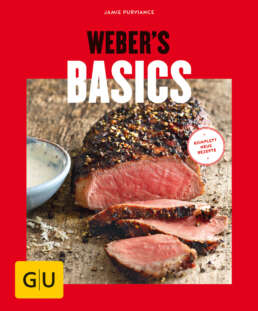 Weber's Basics - Buch (Softcover)