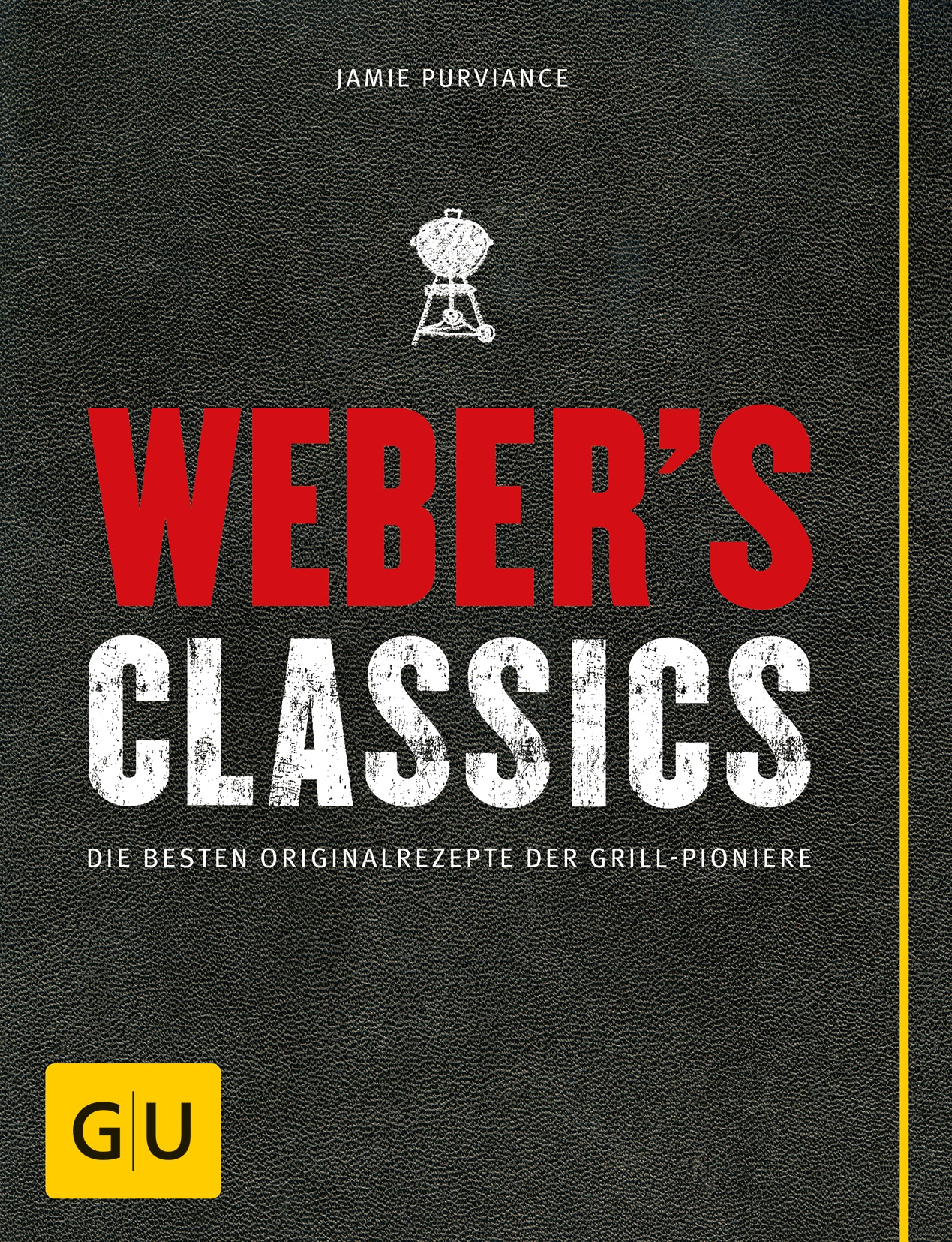 Weber's Classics - Buch (Hardcover)