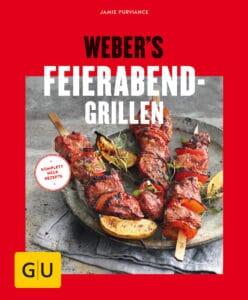 Weber's Feierabend-Grillen - Buch (Softcover)