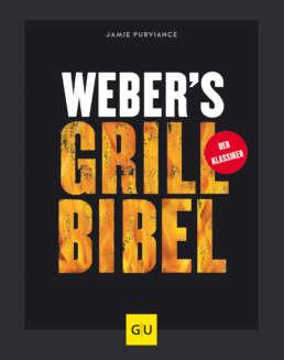 Weber's Grillbibel - Buch (Hardcover)