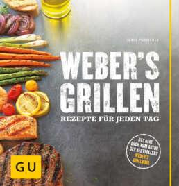 Weber's Grillen - Buch (Softcover)