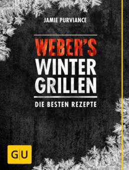 Weber's Wintergrillen - Buch (Hardcover)