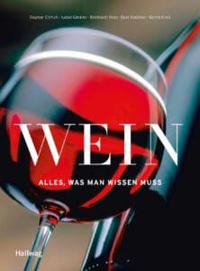 Wein - Alles, was man wissen muss - Buch (Hardcover)
