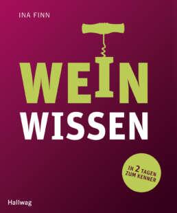 Weinwissen - Buch (Softcover)