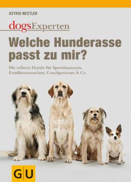Welche Hunderasse passt zu mir? - Buch (Hardcover)