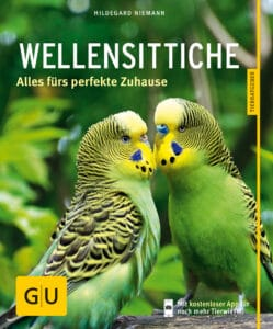 Wellensittiche - Buch (Softcover)