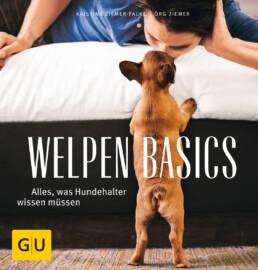 Welpen-Basics - Buch (Softcover)