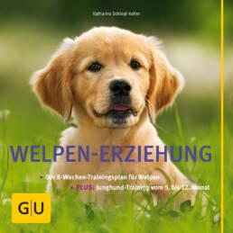 Welpen-Erziehung - Buch (Softcover)