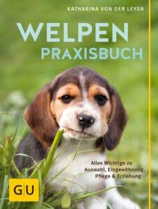 Welpen-Praxisbuch - Buch (Hardcover)