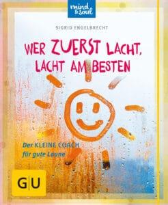 Wer zuerst lacht, lacht am besten - Buch (Hardcover)