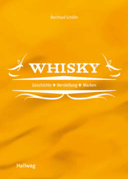 Whisky - Buch (Hardcover)