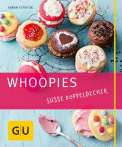 Whoopies - Buch (Softcover)