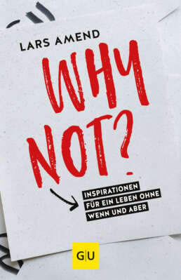 Why not? - Buch (Softcover)