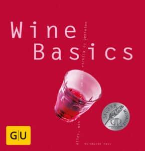 Wine Basics - Buch (Softcover)