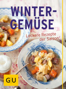 Winter-Gemüse - E-Book (ePub)