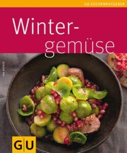 Wintergemüse - Buch (Softcover)
