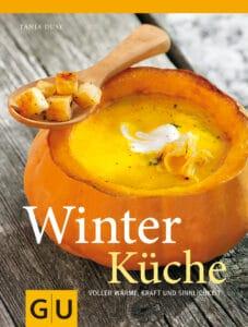 Winterküche - Buch (Hardcover)
