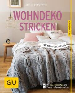 Wohndeko stricken - Buch (Softcover)