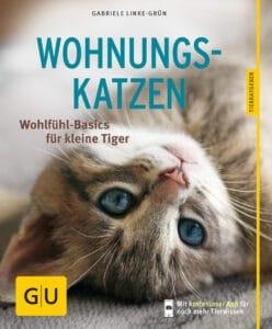 Wohnungskatzen - Buch (Softcover)