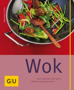 Wok - Buch (Hardcover)