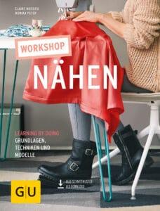 Workshop Nähen - Buch (Hardcover)