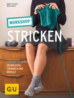 Workshop Stricken - Buch (Hardcover)