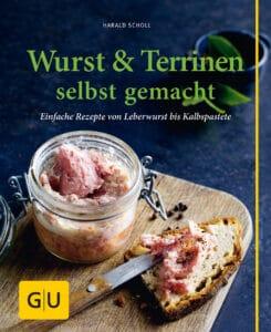 Wurst & Terrinen selbst gemacht - Buch (Hardcover)