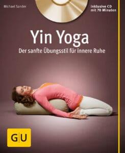 Yin Yoga (mit CD) - Buch