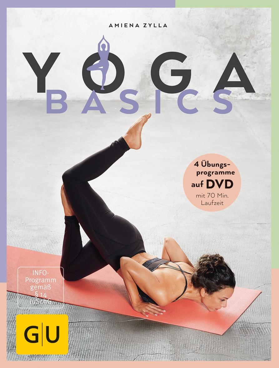 Yoga Basics - Buch